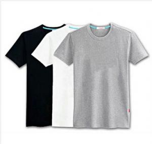 China new york wholesale t-shirts, mens tshirts, shirt printing on sale