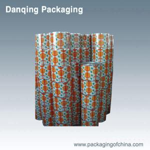China Metallized Aluminium Foil Bag, Food Packaging Film For Doypack on sale