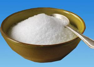 China Food Grade Low Calorie Sweeteners Artificial Sweetener Xylitol White Color on sale