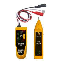 Network Lan Cable Tester Wire Tracker Bell signal detecting Cable state testing   Volume regulates NT002