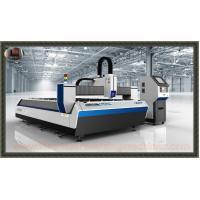 Open Type Single Table Fibre Optic Laser Cutting Equipment LS-FC3015B