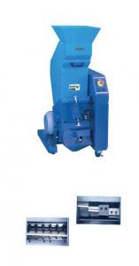 China La haute performance à vitesse réduite réutilisent la machine de broyeur/dessiccateur en plastique de trémie, norme européenne on sale