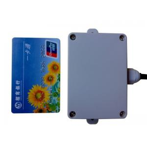 China Automobile -159dBm, DC 12V GSM / GPRS Tracking Device / Real Time GPS Car Tracker on sale
