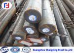 High Carbon Chromium Alloy Steel Round Bar GCr15 / EN31 For Mechanical
