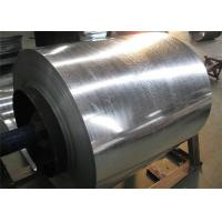 DX51d Hot Dipped Galvanized Steel GI Coil for c8+12orrugated Roof Sheet