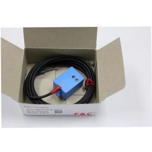 12mm Pipeline Capacitive Proximity Sensor 12 Volt Normal Open Detection Sensor