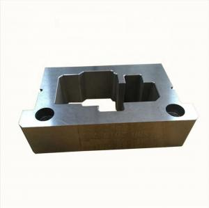 China Stamping Metal Insert Molding on sale