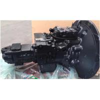 Komatsu PC Excavator Hydraulic Gear PumpMetal Material New Condition Durable
