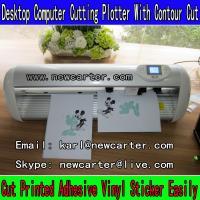 Desktop Cutting Plotter With Contour Cutting Creation Vinyl Cutter 630 Vinyl Sign Cutter