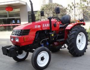 China new farm tractors 40hp DF400B on sale