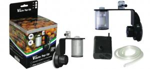 China Total Auto dimming system IT120 120w LED aquarium lights on sale