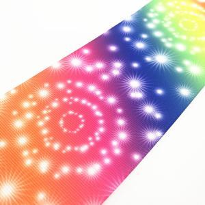 Wholesale sublimation heat transfer print night sky design