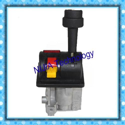 Hyva Dump Car Slow Down Combination Dump Automotive Solenoid Rise