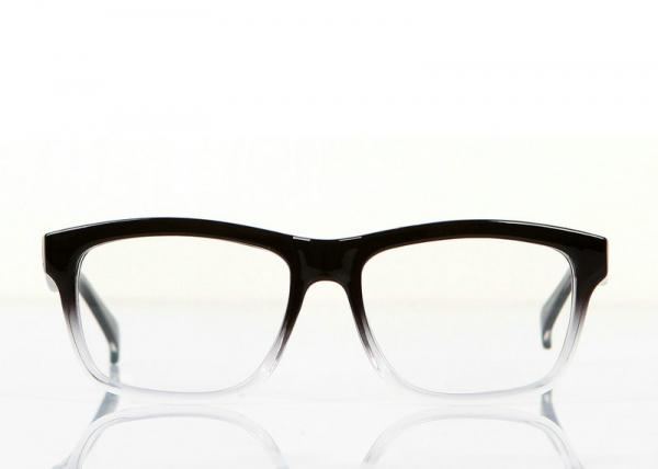 Clear Plastic Square Eyeglass Frames for sale – Free Diving Mask ...