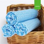 China Atmospheric Disposable Kitchen Cloths , Nonwoven Disposable Dish Towels wholesale