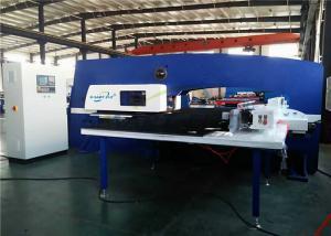 China CNC Mechanical Turret Punching Machine 28 Station Energy Conservation on sale