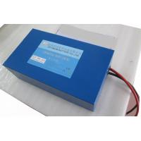 China 24V 40AH Lifepo4 Rechargeable Battery For Solar Street Light on sale