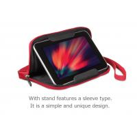 10.1 Inch Travel Cord Organizer Tablet Stand Cover With Custom Logo