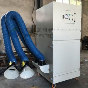 China FORST Cleaning Equipment Manufacturer for Industrial Dust Extraction System on sale