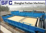 Sludge Dewatering Dissolved Air Flotation Equipment For Dairy Wastewater Treatment