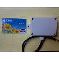 OEM PVC GPRS / GSM AVL GPS Tracker Environment-friendly