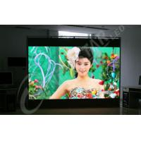 High Resolution 3 in 1 Indoor LED Screen P4 SMD For Railway Station