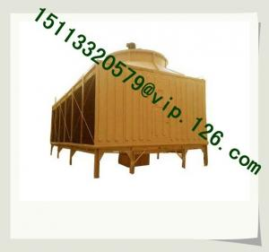 China water cooling tower for induction heating equipment with Life-time after sales service on sale