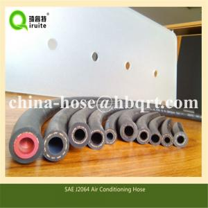 China China rubber SAE J2064 R134a Auto Air Conditioning Hose on sale
