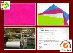 China OEM 100% PP Spunbond Nonwoven Fabric / TNT Nonwoven Fabric / SMS Non Woven Fabrics on sale