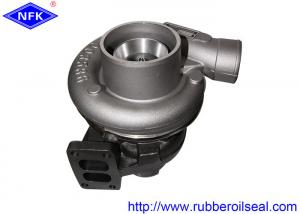 China 6D102 4D102 Hybrid Turbocharger 1 Year Warranty For KOMATSU PC200-6 PC120-6 on sale