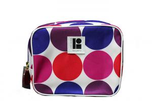 Quality 420D Polyester Cheap Small Travel Makeup Bag Fashionable Design For  Ladies for sale ... 2058405874