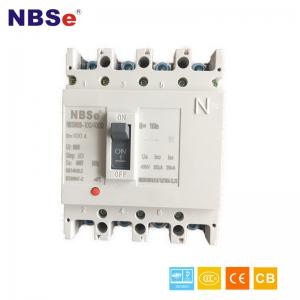 China NBSM30 Molded Case Circuit Breaker up to 800A on sale