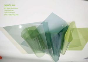 China Low Haze Tinted Car Solar Control Window Film Shatterproof Anti Heat UV Rejection on sale
