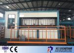 China Rotary Type recycled Paper Egg Crate Making Machine 8000pcs/h Capacity wholesale