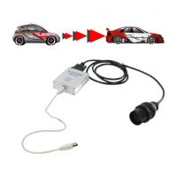 China KWP2000 Plus USB To OBDII ECU Flashing Cable from www.rakeinme.com on sale
