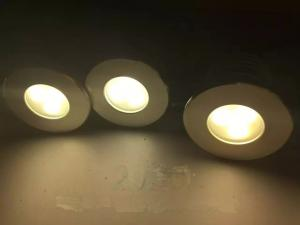 Led Spotlights 12v 3v Recessed