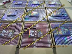 China Wholesale supply cheaper sell selling buy Disney cartoon animation dvd movies family film on sale