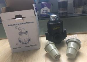 China F56A Flow Control Valve Manual Filter Valve for Water Treatment Syestems on sale