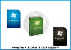 microsoft windows 7 ultimate retail final