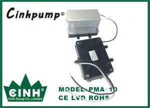 China AC220V / 110V / 24V / 12V 50Hz / 60Hz Micro Air Pump With Low Power Consumption on sale
