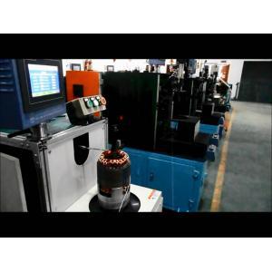 China Ensemble de stator latéral simple de machine à relier de bobines de laçage de bobine de redresseur WIND-100-CL on sale