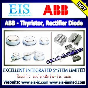China 5SDA27F2002 - ABB - Avalanche Rectifier Diode - Email: sales009@eis-ic.com on sale