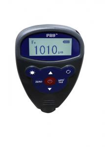 China Lightweight Electronic Paint Thickness Gauge , Paint Thickness Meter Gauge on sale