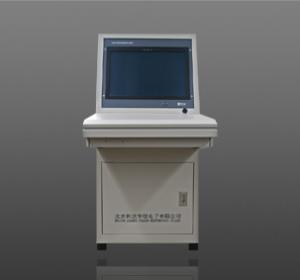 China Fire Control Room Graphic Display Unit With Microsoft Windows Operating System on sale