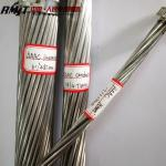 China Overhead Conductors All Aluminum Alloy Stranded Bare Conductor AAAC/ACSR,Cable 35mm2 wholesale