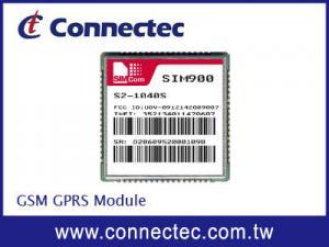 China SIMCOM Module GSM Module GSM/GPRS 850/900/1800/1900MHz SIM900 on sale