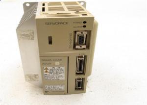 China Yaskawa 750W   ServoPack Servo Drive 200-230VAC 1Phase  11A SGDA-08ASP on sale
