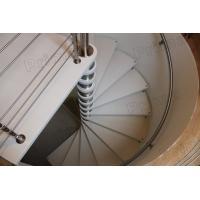 timber oak trade metal spiral staircase price