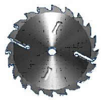 China MULTI-RIPPING SAW BLADES WITH RAKER on sale