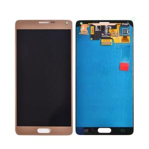 China Original AAA Samsung Note LCD Screen / Galaxy Note 4 Edge Screen Replacement on sale